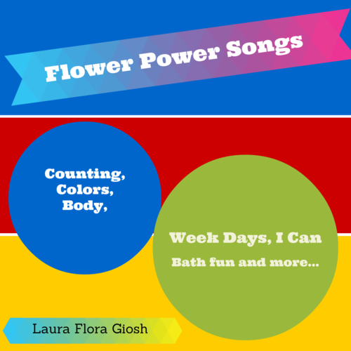 Song: Fingers and Toes (CD Flower Power)