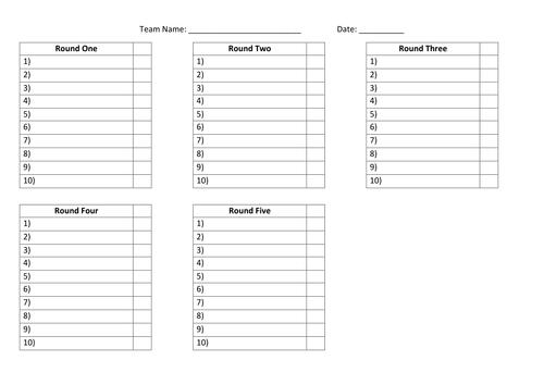 Christmas Quiz #2