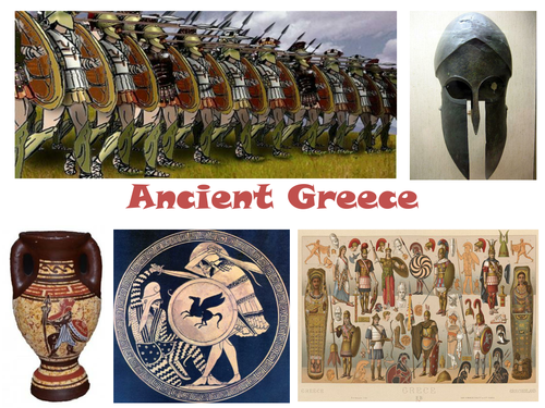 30 Ancient Greece Photos And Drawings PowerPoint Presentation.