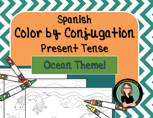 spanish verb conjugation practice pdf