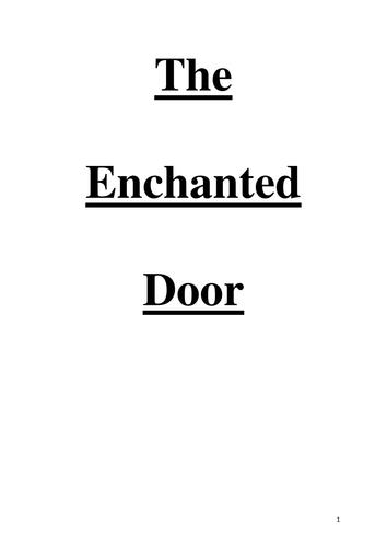 The Enchanted Door E-Book