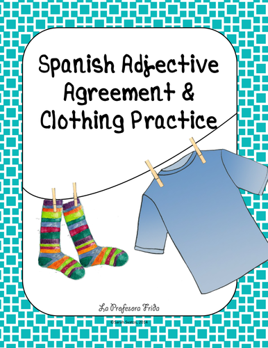 Spanish Tener Expressions 2 Emergent Reader Booklets By