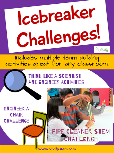 Superhero Team Building Activity For Kindergarten