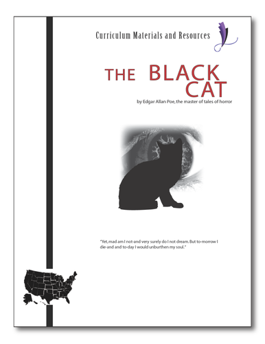 Diction In The Black Cat