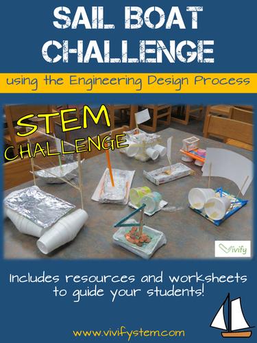 Classroom Design Challenge ~ Stem catapult math engineering activity by vivify