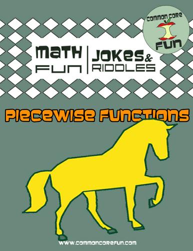 Piecewise Functions