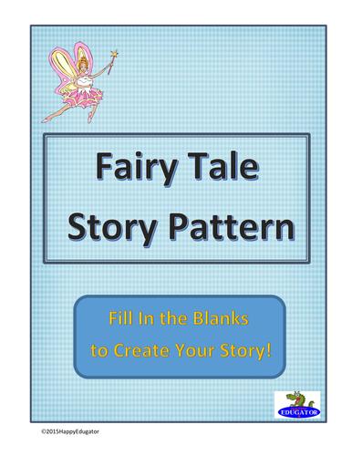 Fairy Tale Story Pattern