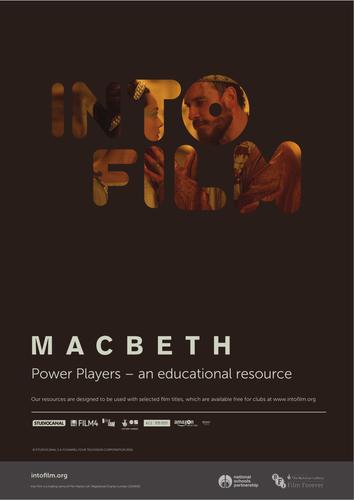 MACBETH - Power Players