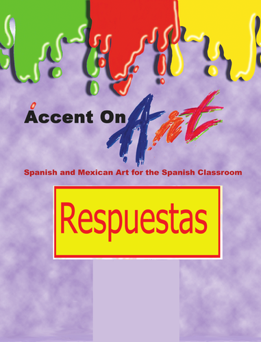 Accent on Art Respuestas (Answer Book)