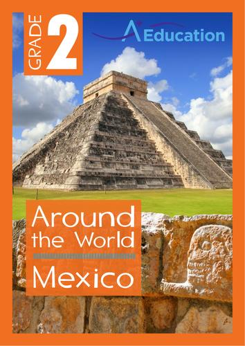 Around the World - Mexico - Grade 2