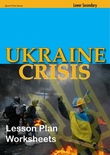 Ukraine Crisis - What Happened
