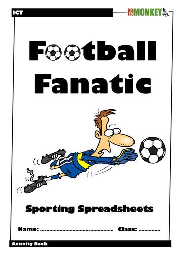 Football Fanatic Spreadsheet Project
