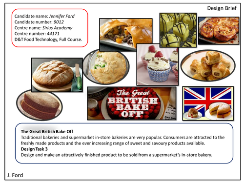 Aqa food technology a grade coursework example by jford1984 aqa food technology a grade coursework example by jford1984 teaching resources tes forumfinder Images