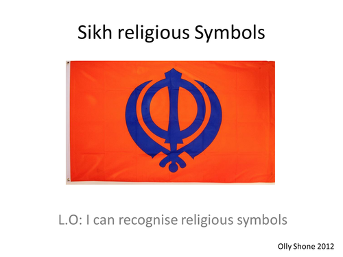 Secondary Sikhism Resources