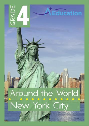 Around the World - New York City - Grade 4