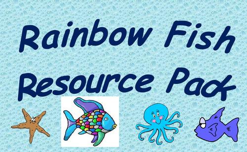 Rainbow Fish Resource Pack