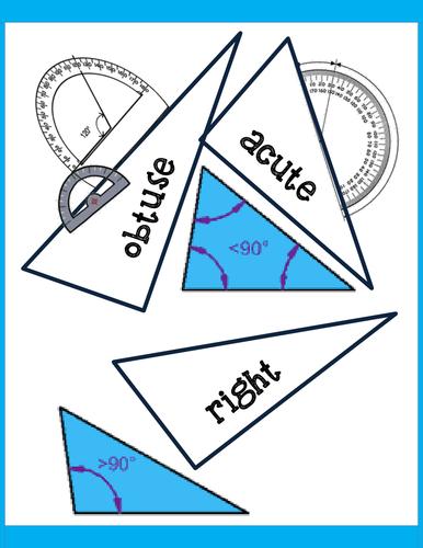 4th Grade Math-Geometry