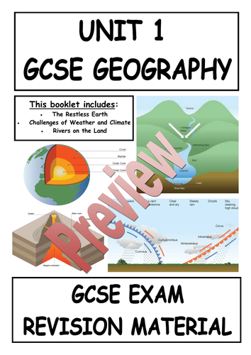 Gcse geography coursework shopping hierarchy
