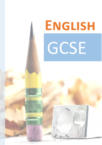 English Transactional Writing SOW/Guide
