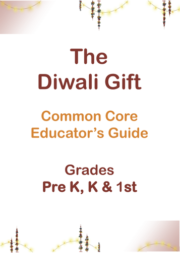 Diwali Free Lesson Plan 40 Mins