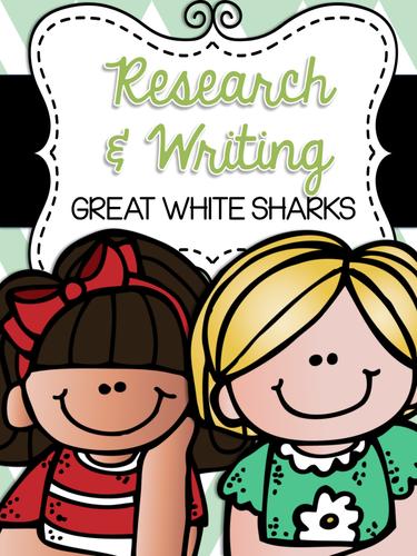 Great white shark essay