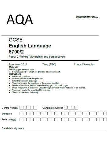 English paper writers