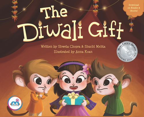 The Diwali Gift