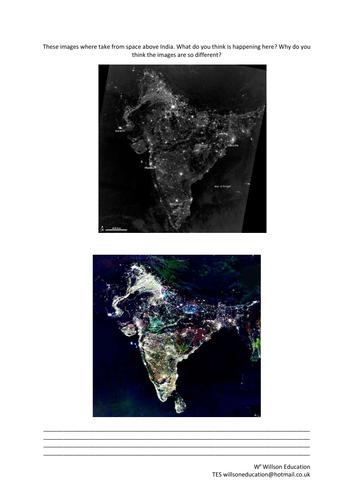 Diwali (KS 3&4)