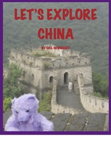 China: Let's Explore China! A Unit of Study