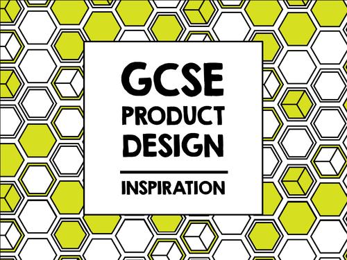 Gcse product design coursework checklist