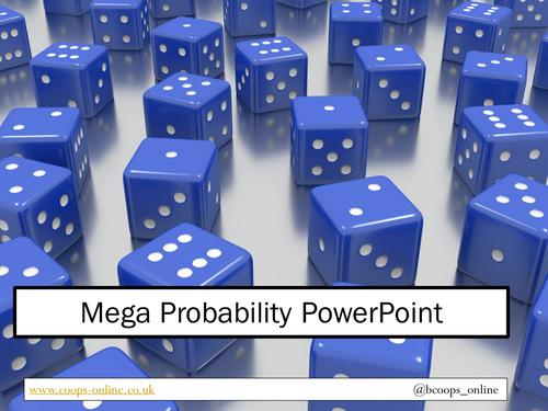 Mega Probability PowerPoint
