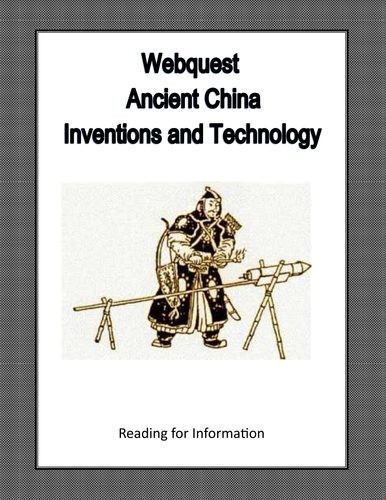 chinese inventions and their great contributions to As time marches on, it becomes easier to overlook the contributions of those who came before us even in the 19th century, charles duell, patent commissioner of the united states, reportedly remarked that everything that can be invented already has been invented [source: idea finder .