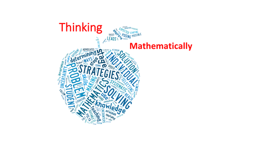 Maths Enrichment - Developing Problem Solving and Mathematical Thinking