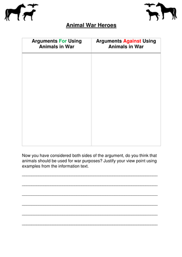 Remembrance Day Activity Pack KS2