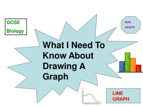 KS3 / GCSE Graph Rules & Rules for Drawing a Good Scientific Table & Helpsheets