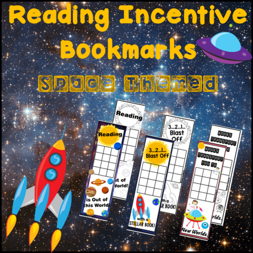 Bookmark Bundle Printable Bookmarks By Windupteacher