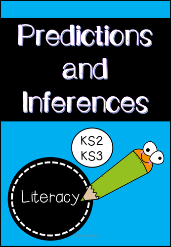 Predictions and Inferences