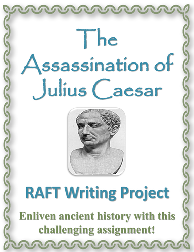 julius caesar and other assassinations essay Abraham lincoln and julius caesar are indisputably two men who created apart from the assassinations, other factors also provide an your essay is 100% written.