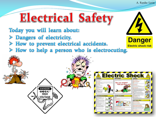 Printables Electrical Safety Worksheet electrical safety worksheet pichaglobal physics by teacher rambo teaching resources