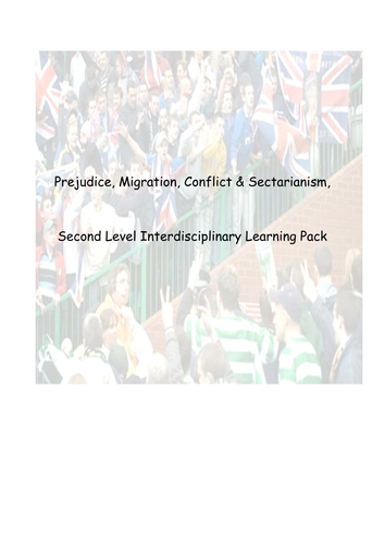Prejudice, Migration & Sectarianism