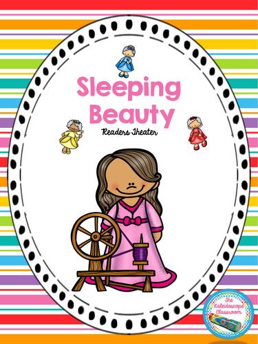 Fairy Tale Readers Theater Sleeping Beauty