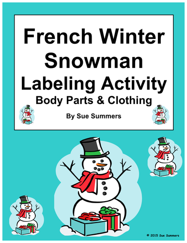 Primary French resources: traditions and celebrations