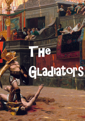 Rome and the Gladiators Full Unit