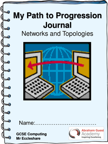 Network and Topologies booklet