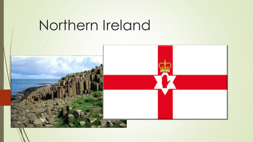 Image result for northern ireland ks1