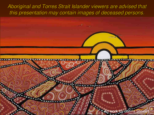 Secondary oral and written expression resources indigenous australia toneelgroepblik Choice Image