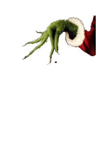 The Grinch Christmas By Marshall Andrew Teaching Resources
