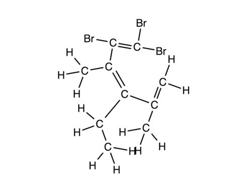 Naming Alkenes, for AP Chemistry Inc Edpuzzle assessment
