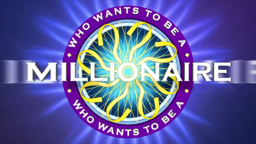 who wants to be a millionaire blank template powerpoint - who wants to be a millionaire bodmas quiz by kcook90