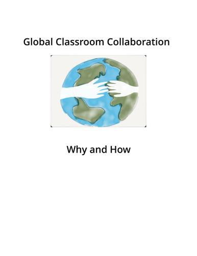 Collaborative Classroom Pilot Resources ~ Education technology languages d worlds teaching